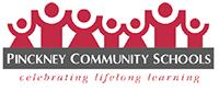 Pinckney Comm Ed Logo