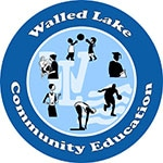 Walled Lake Comm Ed Logo