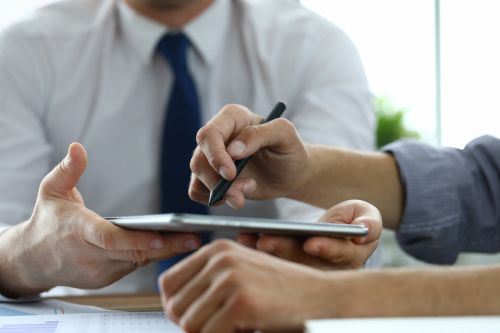 Electronic Wills: Coming…