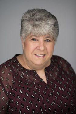 Kimberly J. Smith's Profile Image