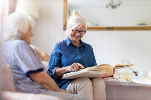 nursing home resident rights