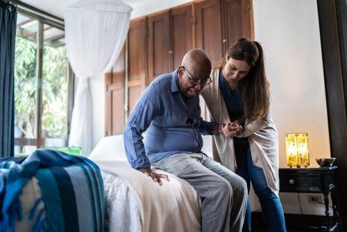 alternatives to nursing homes
