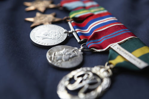 Veterans Pension Benefits