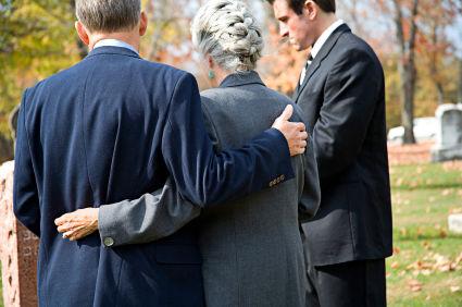 Checklist When a Loved One Dies