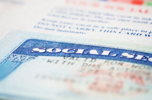 Get a New Social Security Card