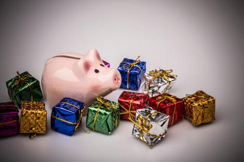 Financial Milestone Birthdays
