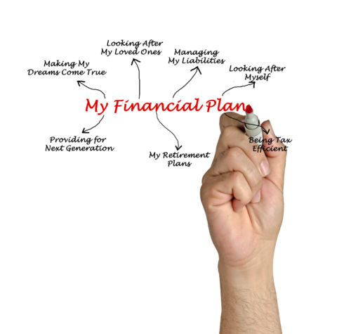 Financial Planner vs Estate Planner